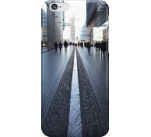 More London iPhone Case/Skin
