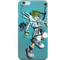 Kingdom Hearts - Master Form iPhone Case/Skin