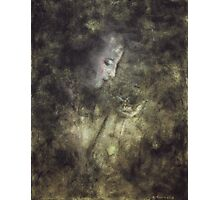 """""""A Moment"""" Photographic Print"""