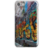 Melbourne Street Art - Capture Photography iPhone Case/Skin
