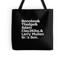 Bonobos & Thedge Tote Bag