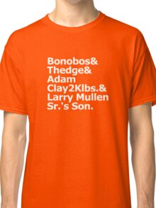Bonobos & Thedge Classic T-Shirt