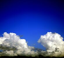 Cloud Factory! by Amit  Gairola
