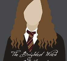 The Brightest Witch Of Her Age by kasia793
