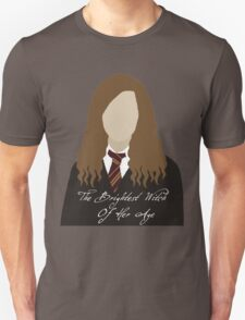 The Brightest Witch Of Her Age T-Shirt