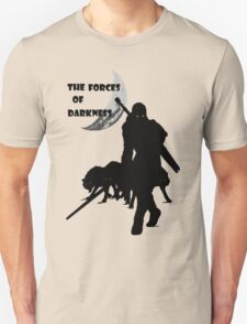 The Forces of Darkness T-Shirt