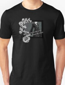 Kingdom Hearts - Xion [Floral] T-Shirt