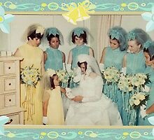 My Sister's Wedding by AngelinaLucia10