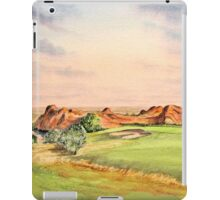 Arrowhead Golf Course Hole 3 iPad Case/Skin