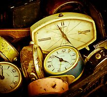 Time by C. & L. | ABBILDUNG.ro Photography