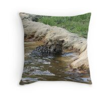 I'm In, Now What? Throw Pillow