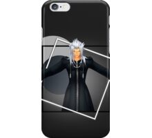 Kingdom Hearts - Xemnas iPhone Case/Skin