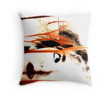 I Love You, I Love You And Sometimes I Hate You... Throw Pillow