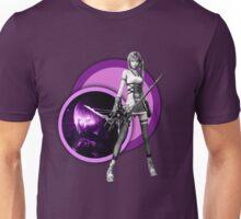Final Fantasy XIII - Serah Unisex T-Shirt