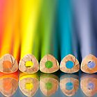 Crayonbow by AJM Photography