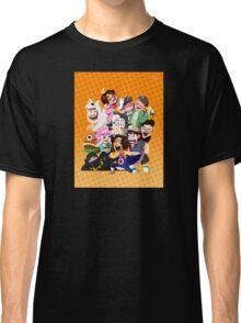 Grump gang and co Classic T-Shirt