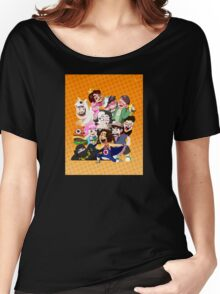 Grump gang and co Women's Relaxed Fit T-Shirt