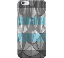 Geometric Demiboy Pride iPhone Case/Skin