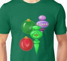 Ornaments Unisex T-Shirt