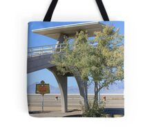Bonneview 3 Tote Bag