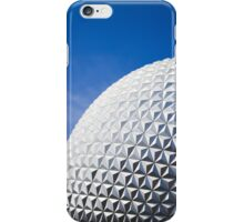 giant golf ball iPhone Case/Skin