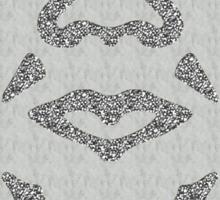Obey Fairey Sticker