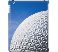 giant golf ball iPad Case/Skin