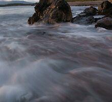 Tralee Bay. by JOHN MACBRAYNE