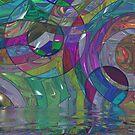 Circlerosity by Sazzart