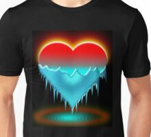 Melt Your Ice Cold Heart Unisex T-Shirt