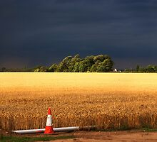 The Lone Cone by beeman1