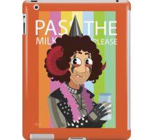 Cookies!!! iPad Case/Skin