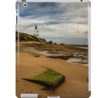 Greenery at Pt. Lonsdale iPad Case/Skin