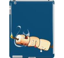 Toasted Marshmallow (Sick and Twisted) iPad Case/Skin