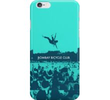 Bombay Bycicle Club iPhone Case/Skin
