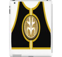 White Ranger (Mighty Morphin Power Rangers) iPad Case/Skin