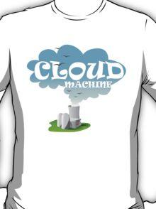 cloud machine T-Shirt