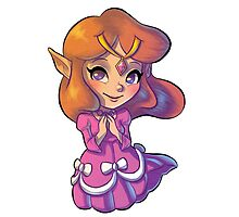 Classic Princess by skywaker