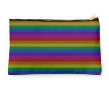 I Support the Rainbow Studio Pouch