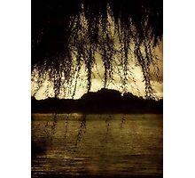 Lagoon ©  Photographic Print
