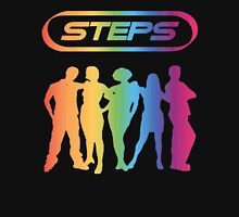 Steps Last Dance  Unisex T-Shirt