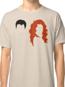 Minimalist Will & Grace Classic T-Shirt