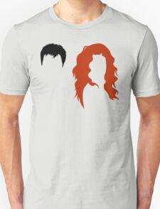 Minimalist Will & Grace T-Shirt