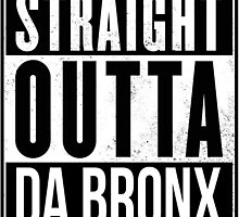 STRAIGHT OUTTA DA BRONX by FDNY