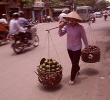 Vietnam by daviessteve5