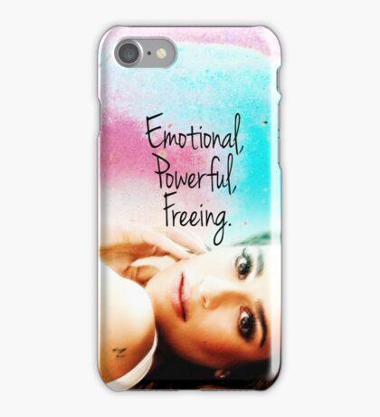 #Louder iPhone Case/Skin