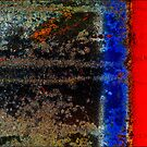 Urban Abstract-755 by Albert Sulzer