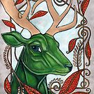 The Forest King by Lynnette Shelley
