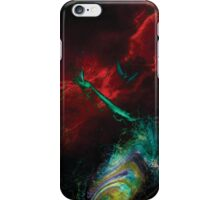 Mixed Thoughts iPhone Case/Skin