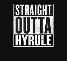 Straight Outta Hyrule Unisex T-Shirt